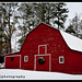 Windward Christmas Barn, Alpharetta, GA by MR MARK | photography