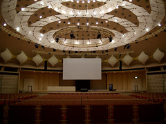 performing arts center, theatre, stage, ceiling, auditorium, convention center, opera house,