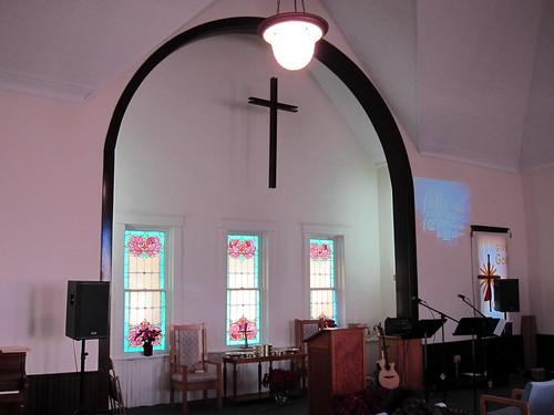 Indianapolis churches