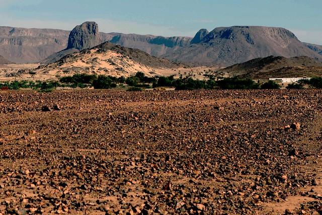 Las maravillas del desierto del Sahara 5323127543_c9d9c5c4c4_z