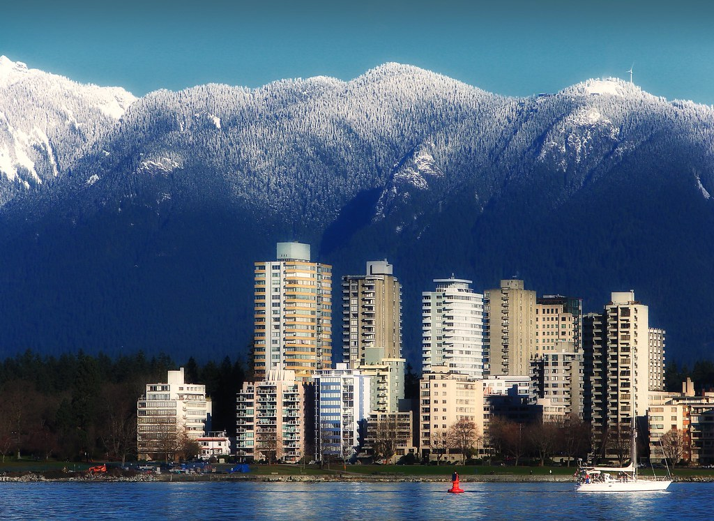 Vancouver ..