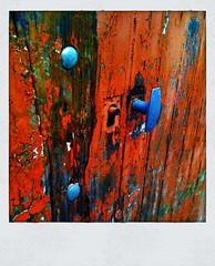 Ceci est une porte - Photo of La Chapelle-au-Moine