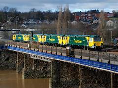 Modern Railways.