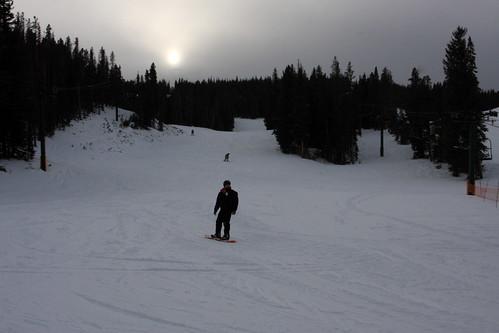 Snowy Range Ski Area - Centennial, Wyoming
