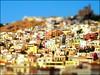 Ermoupolis Village: Syros, Greece by FlipMode79