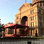 20th Texas Inauguration