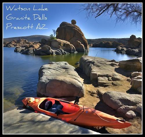 watson granite prescott dells watsonlake
