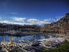 Hercule Port - Monaco