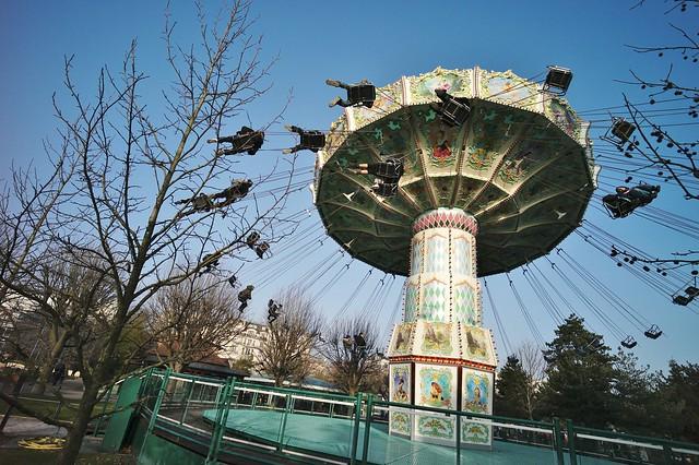 Jardin d 39 acclimatation fun fair garden paris flickr - Jardin d acclimatation a paris ...