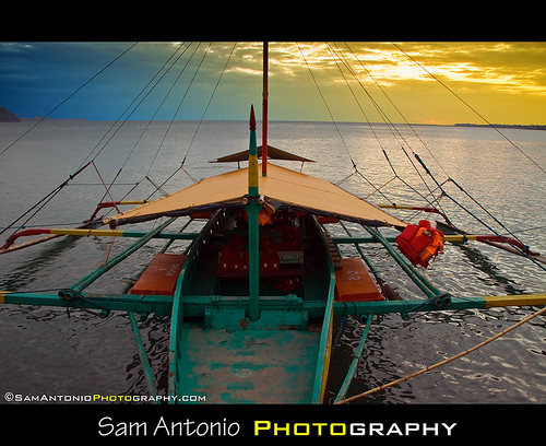 travel blue sunset sea sky seascape color beach water yellow boat colorful asia southeastasia outdoor philippines nopeople transportation filipino lifejacket guimaras watertaxi travelphotography superzoom pumpboat visaya travelasia tropicalclimate canon50d westernvisayas colorfulimage guimarasisland nauticalvessel tamron18270 philippinestransportation ©samantoniophotographycom tamron18270lensreview guimarasboat tamronlensreview tamronaf18270mmf3563diiivclensreview