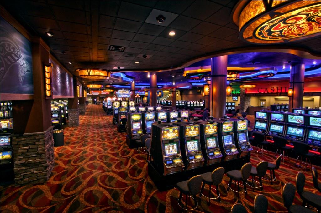 Little Creek Casino Resort Shelton WA  Reservationscom