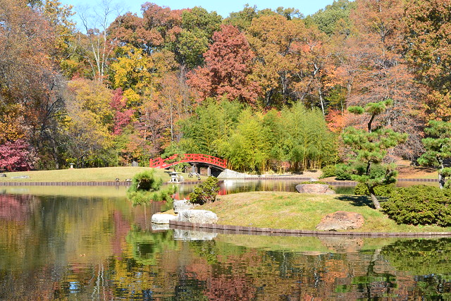 Memphis Botanical Gardens November Flickr Photo Sharing
