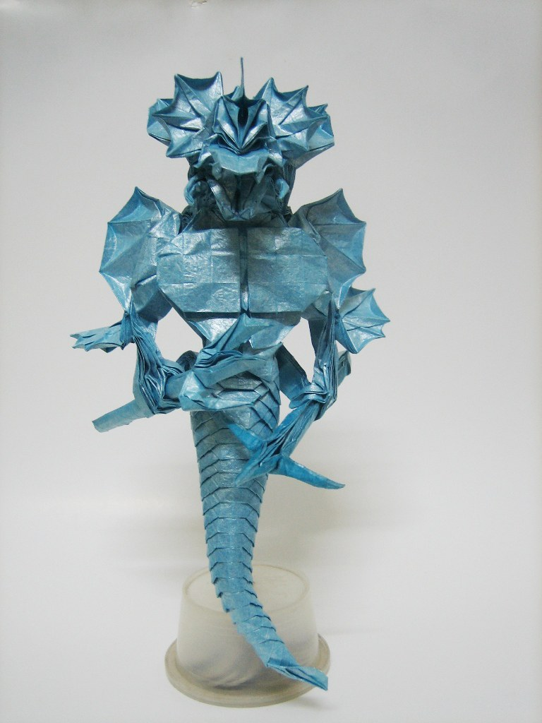 Gecko Vns Most Interesting Flickr Photos Picssr Complex Origami Diagrams Pdf Slardar V21 L Tun