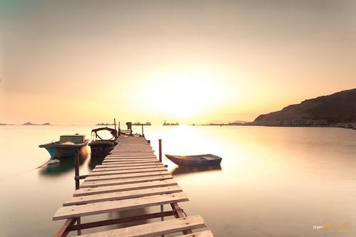 ocean longexposure sunset rocks 5d canon5d sanya hainan canonef1740mmf4lusm ziyan