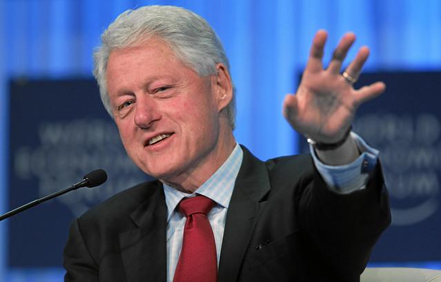 Bill Clinton - World Economic Forum Annual Meeting 2011