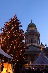Weihnachtsmarkt am Gendarmenmarkt (4)