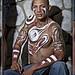 Body Painting by Bryan Crump