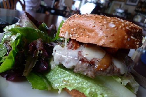 Besaws Burger