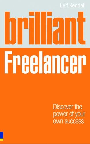 Brilliant Freelancer book cover