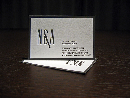 Interior design business cards dolce press for Interior designers business cards