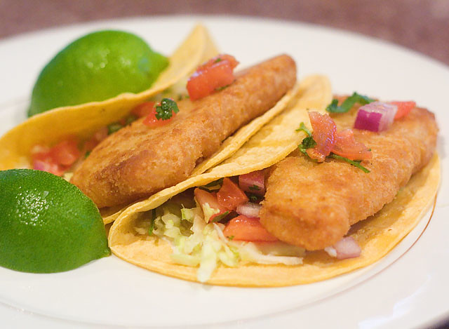 The untalented chef just like rubio 39 s fish tacos for Rubios fish tacos