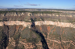 Grand Canyon DEIS Aerial: Tail of Dragon