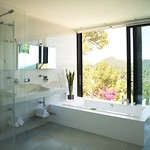 Bathroom - Villa for Sale Ibiza - Spain