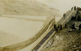 [IDAHO-A-0183] Boise Diversion Dam