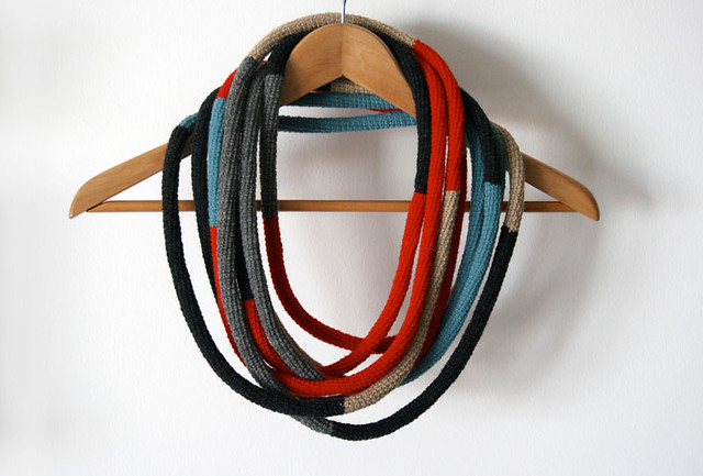 colar circular