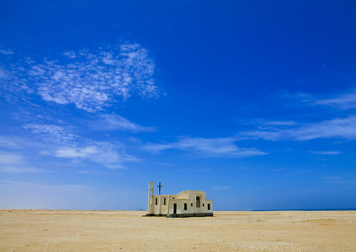 blue sky tourism church architecture desert colonial portuguese angola tourismo אנגולה 安哥拉 ангола أنغولا ανγκόλα 앙골라 アンゴラ แองโกลา