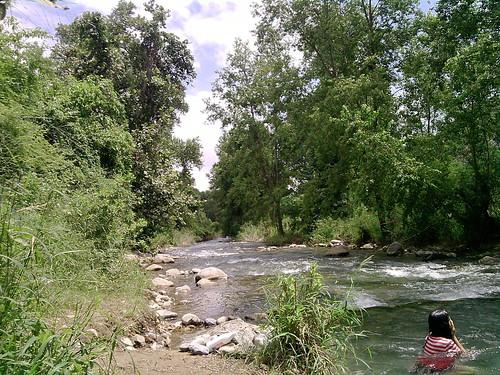 paisajes ciudadvictoriatamaulipas riosanmarcos
