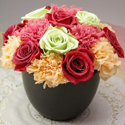 June Birthday Flowers