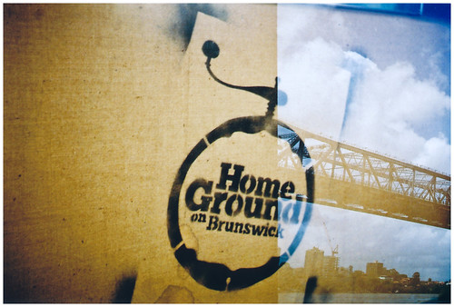Home Ground Coffee Bar