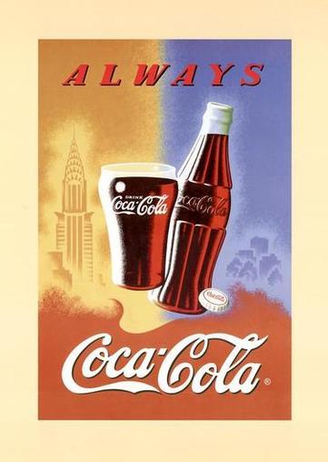82. Coca Cola