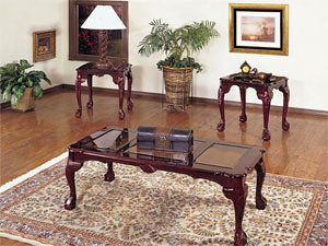 Occasional Tables - $138