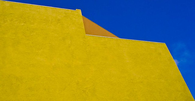 ABSTRACCION ARQUITECTONICA  (ARQUITECTONIC ABSTRACTION)