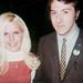 Patti Perrin & Dustin Hoffman