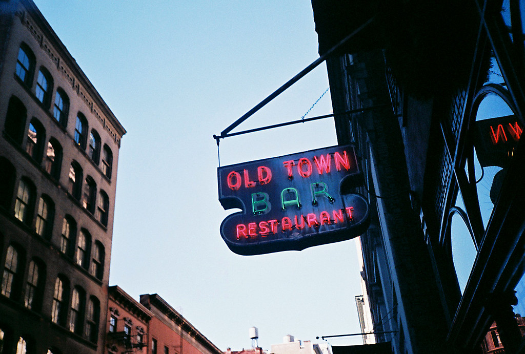 Hotels Near Greenwich Village