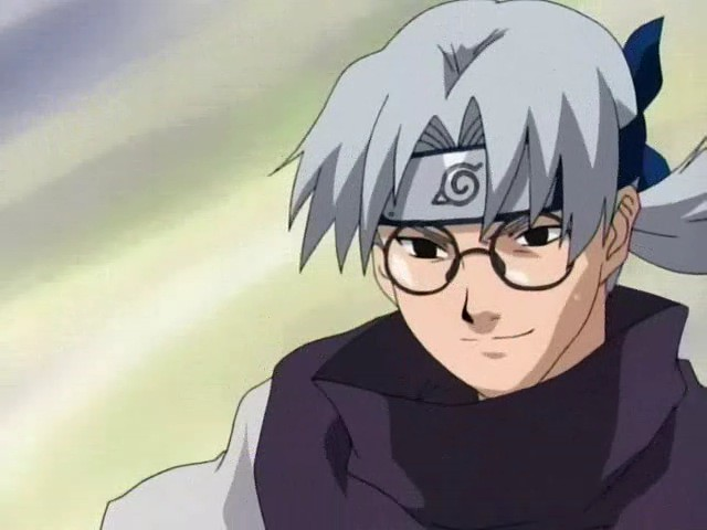 Cartoon Characters Glasses : Cartoon characters with glasses naruto flickr photo