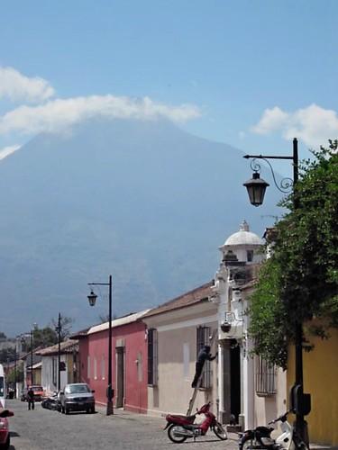 Antigua, Guatemala 2011