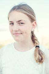 Båfält - Amanda - Porträtt 2 WEB