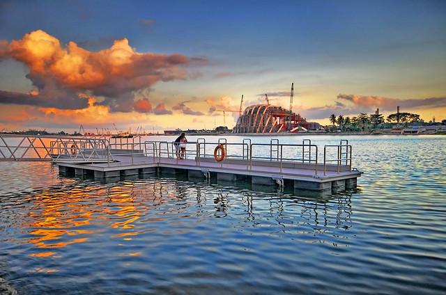 Rendezvous @ Marina Bay Singapore