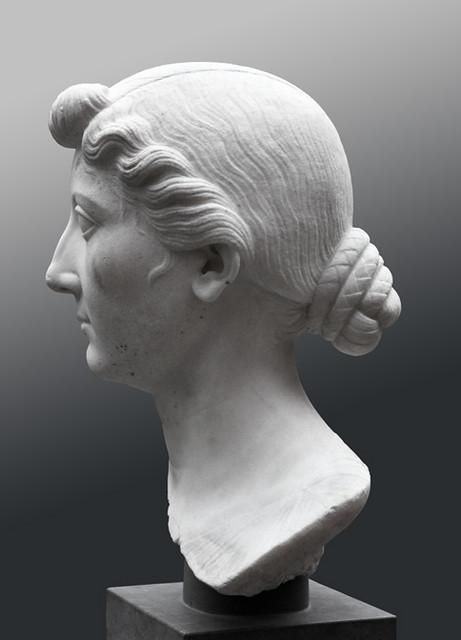 Livia: left (Copenhagen 1444)