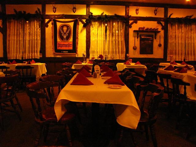 German restaurant in queens nyc flickr photo sharing