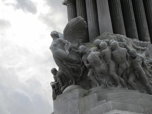 241 Havana - Maximo Gomez statue - B