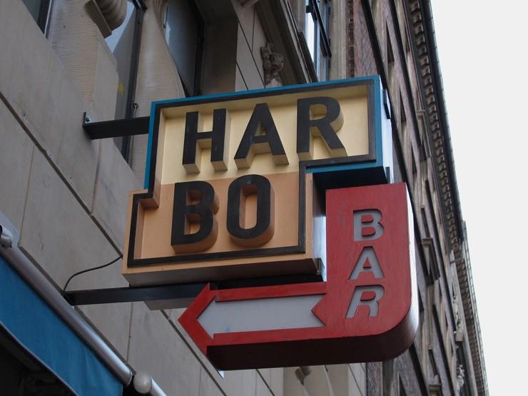 Harbo Bar