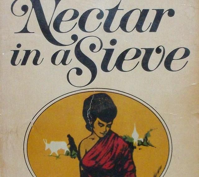 nectar in a sieve essay help plz yahoo answers essay questions for nectar in a sieve