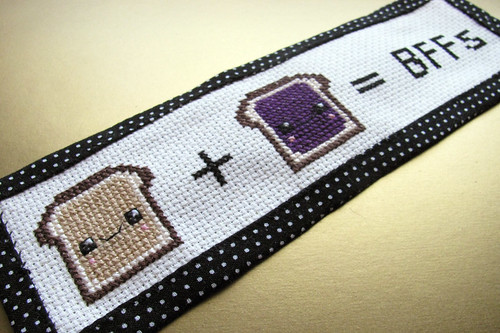 Wendymoon Designs Cross Stitch Is Cool