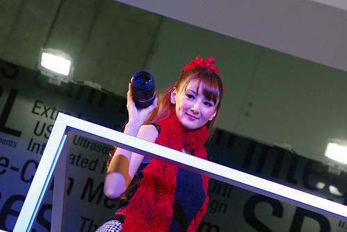 Tamron girl CP+2011 -01