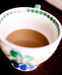 espresso, cup, tea, coffee cup, masala chai, drink, caffeine,